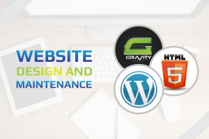Website Design and Management, Online Advertising Agency Bay Area